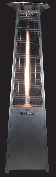 firestick patio heater