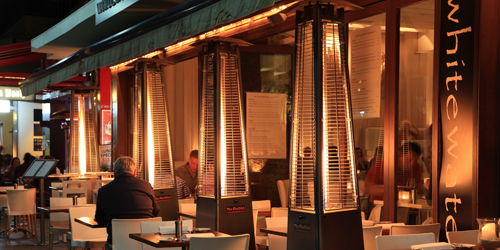 The Benefits of Owning a Climate Australia Patio Gas Heater