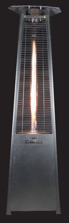 firestick outdoor gas heater australia