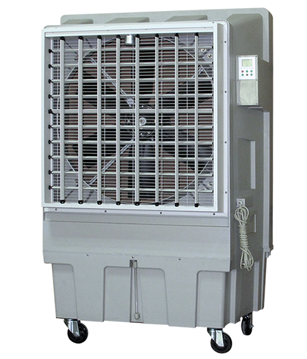 Top Advantages of Evaporative Coolers