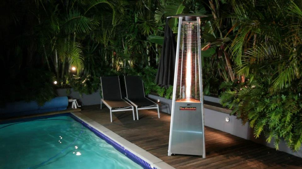Tips on Improving Your Outdoor Living Space During the Pandemic
