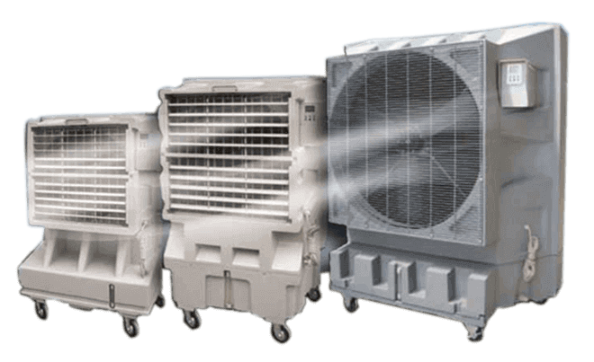 Tips on Maintaining Your Industrial Evaporative Coolers