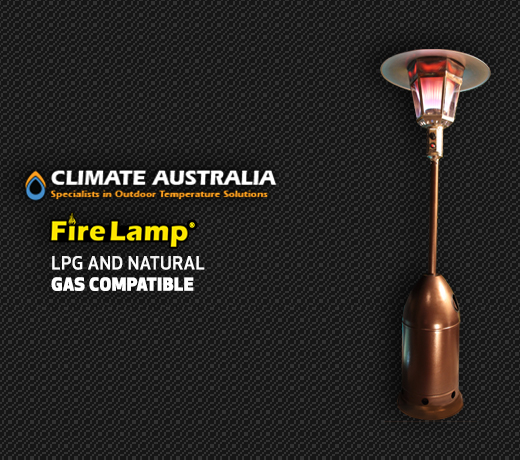 Electric Vs. Natural Gas Patio Heater – Which one to choose?